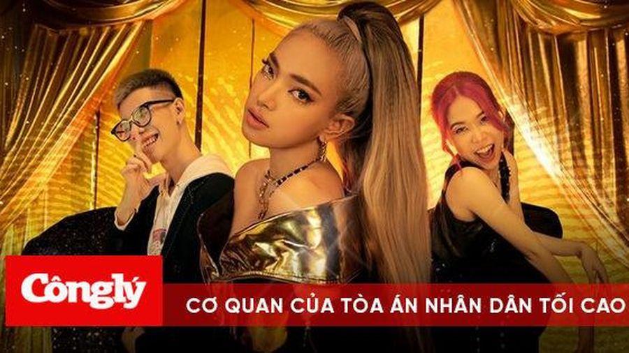 MV đầu tay của Châu Bùi cán mốc 12 triệu lượt xem