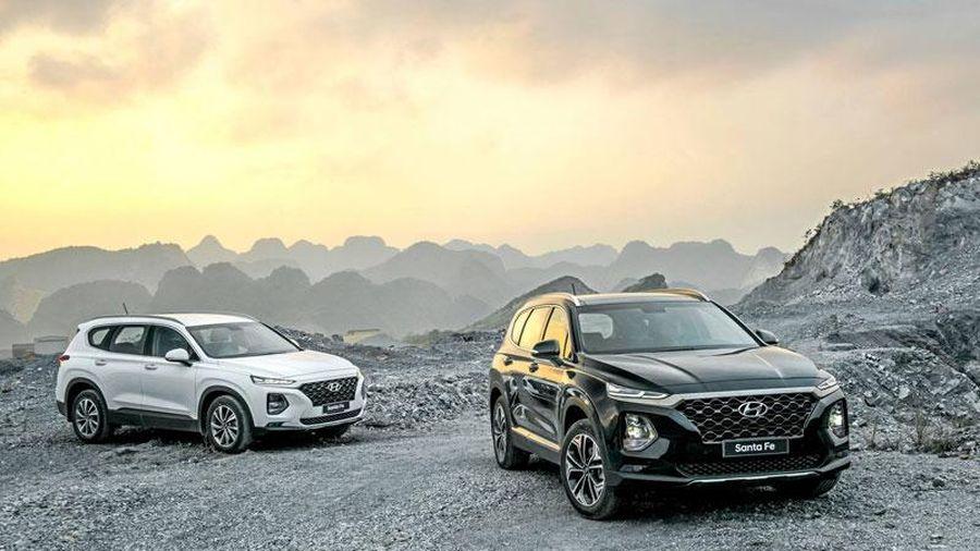 Bảng giá xe Hyundai tháng 12/2020: Ưu đãi lớn, thêm sản phẩm mới