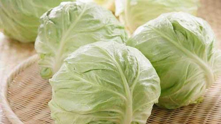 Những lưu ý khi ăn bắp cải tránh nguy hại sức khỏe