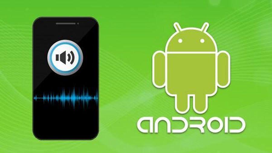 Hướng dẫn chuyển file văn bản thành giọng nói trên smartphone Android