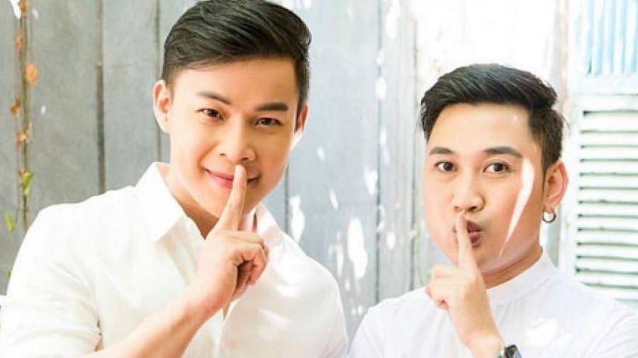 Don Nguyễn công khai tình đồng giới nhưng không khuyến khích làm theo