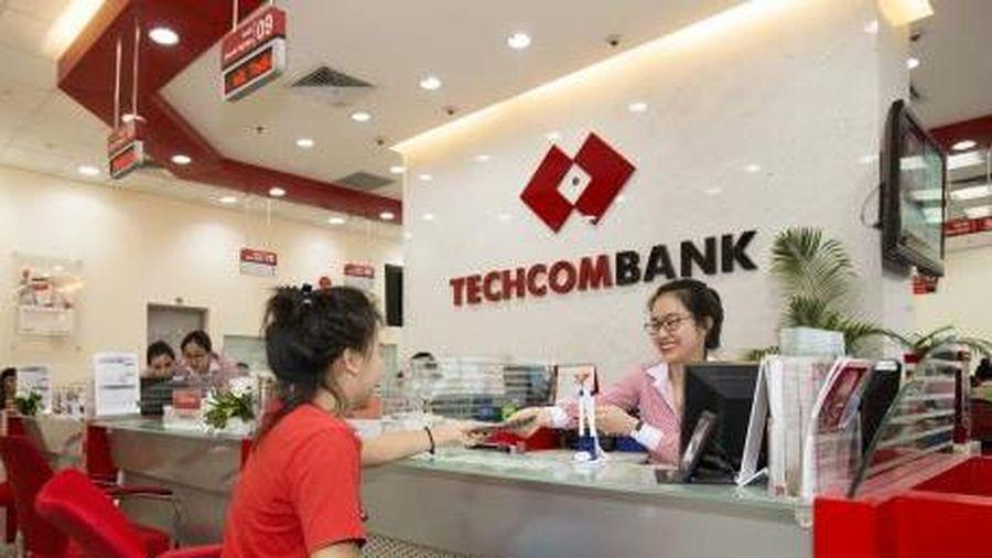 Lãi suất tiết kiệm ngân hàng Techcombank hôm nay