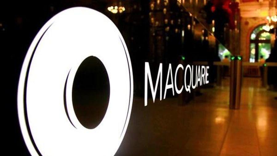 Macquarie Group mua lại Waddell & Reed Financial với giá 1,7 tỷ USD