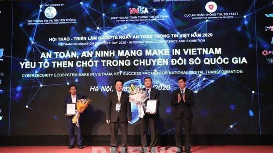 VNPT Cloud đạt Chứng nhận nền tảng điện toán đám mây an toàn
