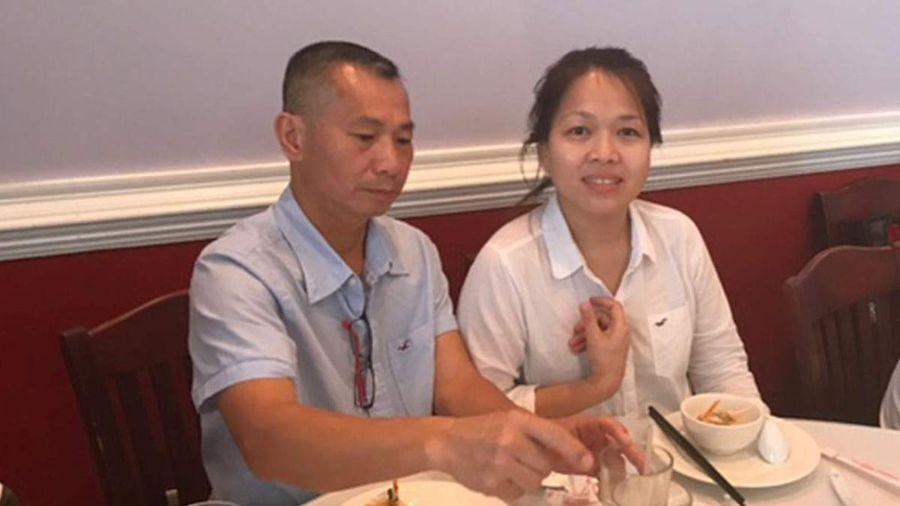 Đang đóng cửa hàng, cặp vợ chồng gốc Việt ở Mỹ bị bắn nhiều phát đạn