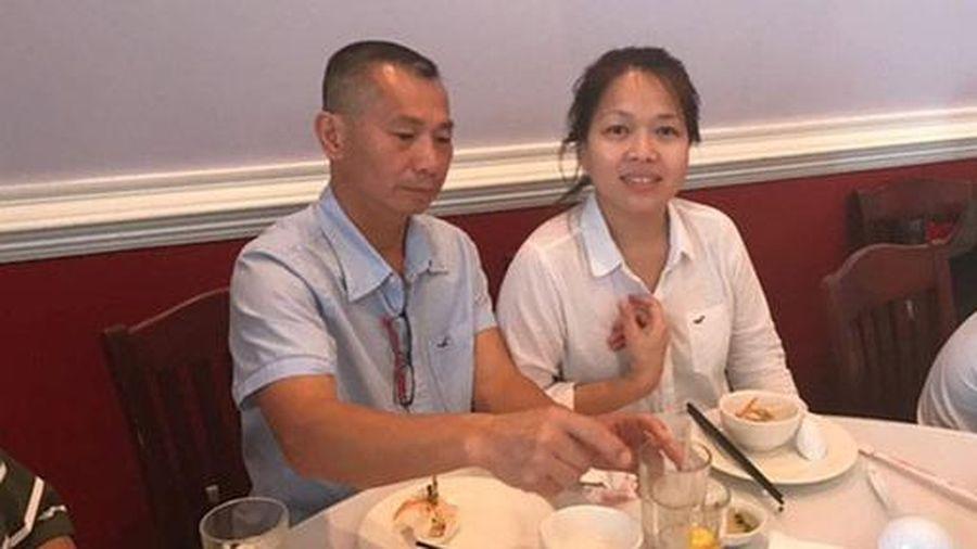 Mỹ: Vợ chồng gốc Việt bị bắn thương vong