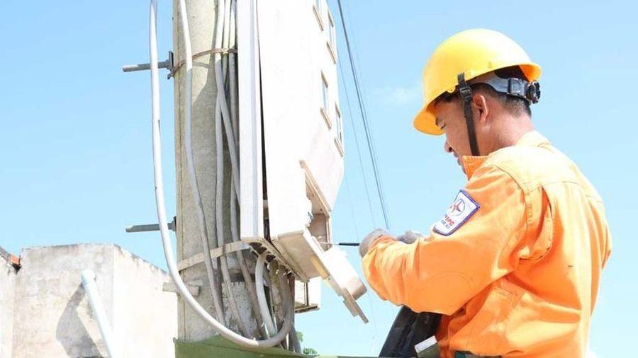 Bộ Công Thương ban hành thông tư về quy chuẩn kỹ thuật quốc gia về an toàn điện