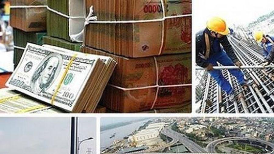 Bộ Giao thông Vận tải dẫn đầu về giải ngân vốn đầu tư công