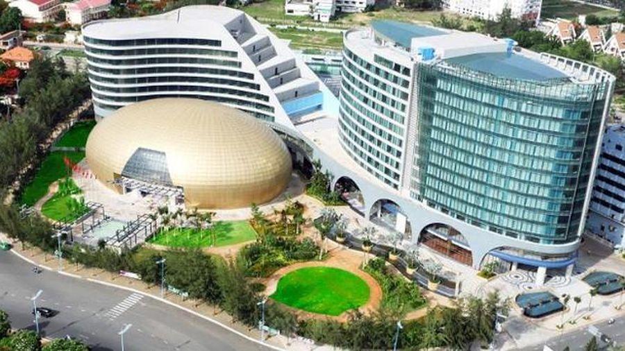 Địa ốc Him Lam đã gom hơn 67,7 triệu cổ phiếu DIG