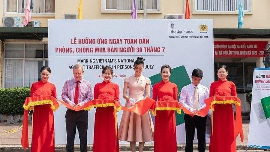 ASEAN nâng cao hiệu quả hợp tác quốc tế về phòng, chống mua bán người