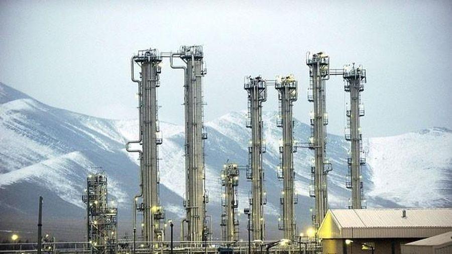 Quốc hội Iran trình ký văn kiện yêu cầu chấm dứt hoạt động thanh sát hạt nhân của LHQ