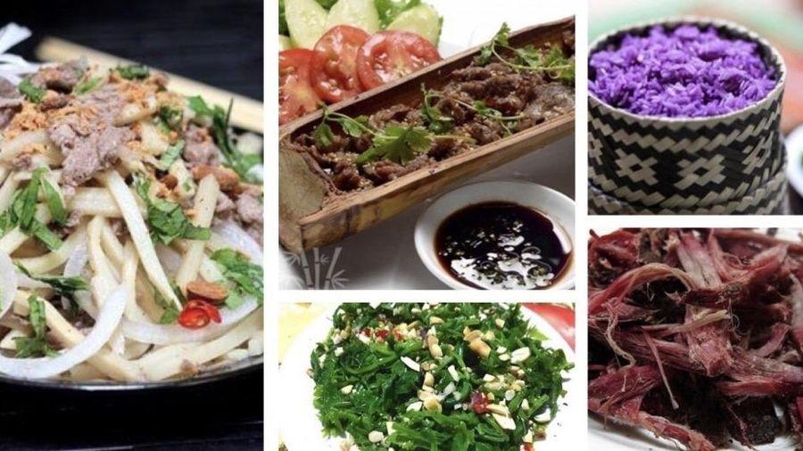 Ăn gì khi đến đất Lai Châu, khám phá đặc sản, món ăn ngon nhất
