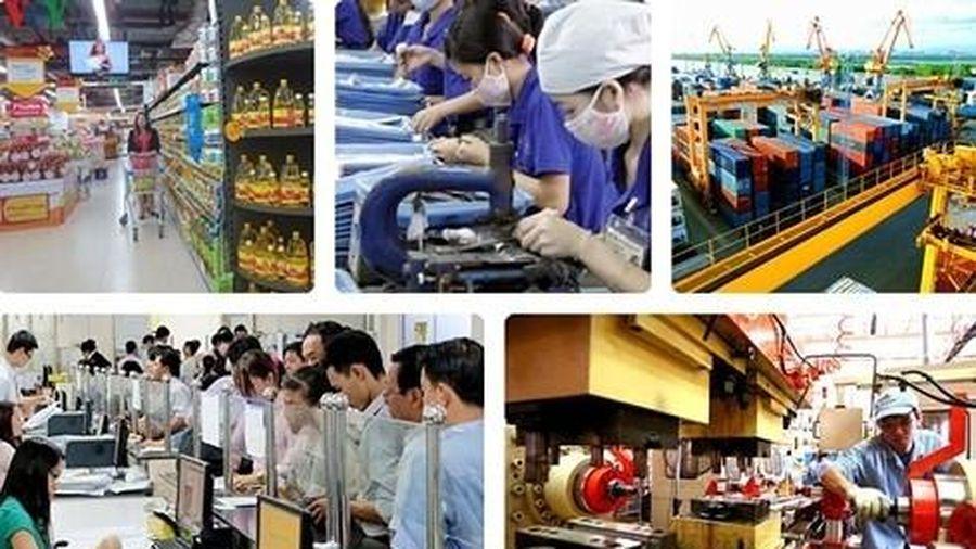 Hỗ trợ doanh nghiệp khu vực tư nhân kinh doanh bền vững