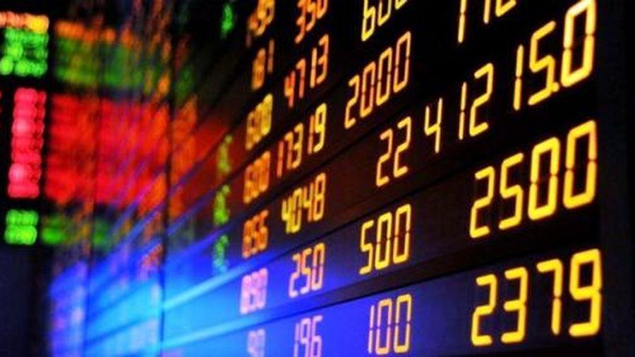 Một người bị phạt 600 triệu đồng vì thao túng cổ phiếu