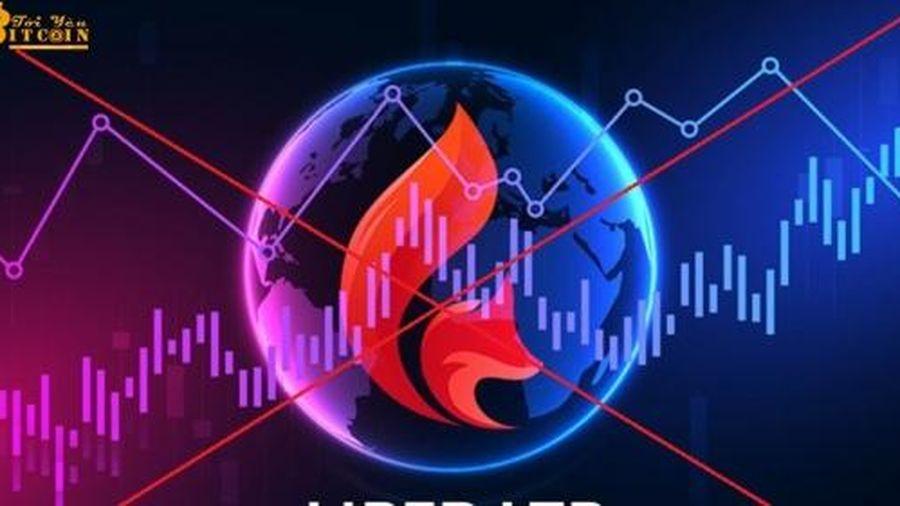 Bộ Công Thương cảnh báo người dân tránh xa sàn đầu tư đa cấp Liber, Forex