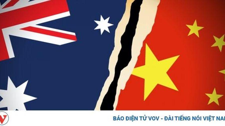 Australia có thể tăng cường phủ quyết đối với các thỏa thuận với nước ngoài