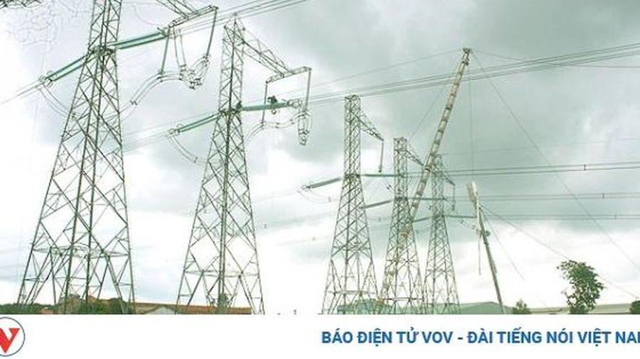 Không hiểu rõ quy định, tư nhân khó đầu tư lưới truyền tải điện