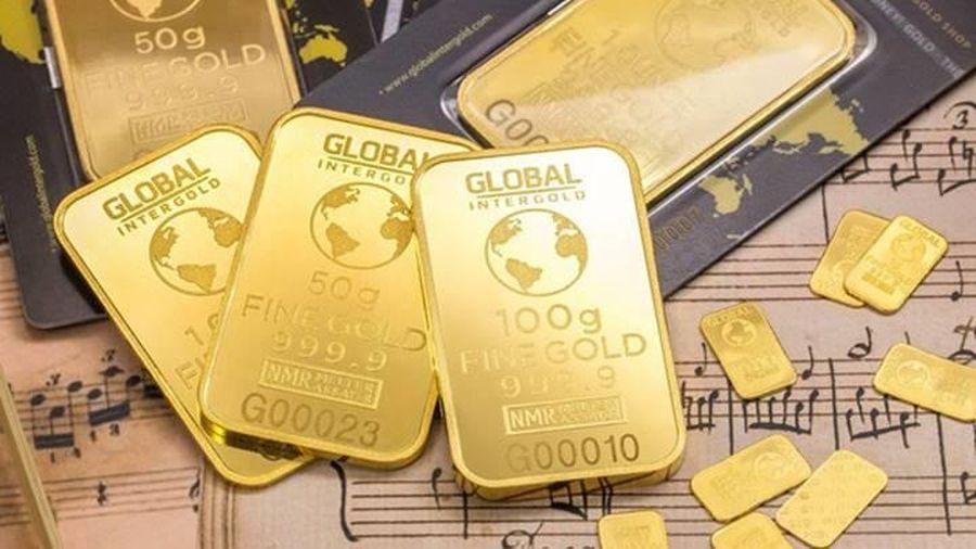 Giá vàng năm 2021 thế nào sau một năm tăng điên cuồng?