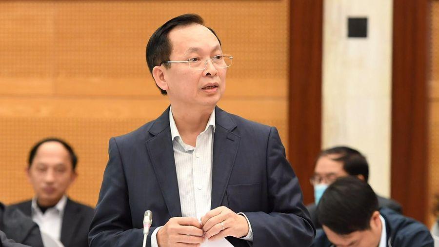 Phó Thống đốc Ngân hàng Nhà nước: Chưa cấp phép cho sàn đầu tư Forex