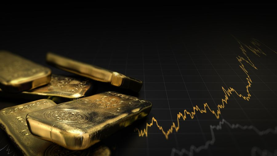 Giá vàng hôm nay ngày 3/12: Giá vàng tăng thêm 300.000 đồng/lượng