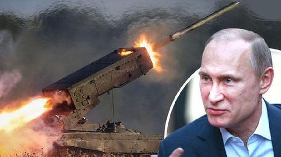 Không cần đến 'nắm đấm thép', Tổng thống Putin vẫn giúp Nga đại thắng ở Nagorno-Karabakh