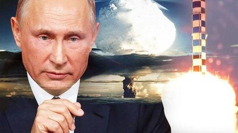 TT Putin phê duyệt kế hoạch quốc phòng bí mật: Có điều gì khiến các đối thủ của Nga lo sợ?