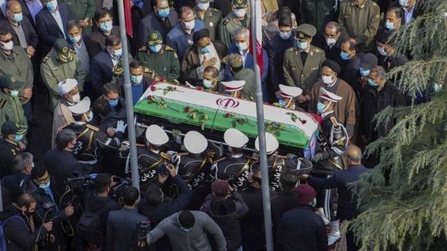 'Bừng bừng lửa giận', Iran vẫn khó trả đũa vụ nhà khoa học bị sát hại: Mỹ trên cơ với thứ Tehran muốn nhất?