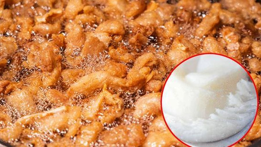 3 loại thực phẩm màu trắng là 'kẻ thù' của gan và thận