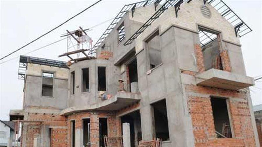 Từ 1/1/2021: Hàng loạt trường hợp xây nhà không phải xin giấy phép