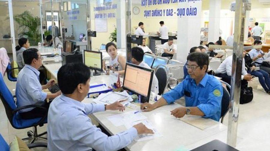 Hà Nội: Sẽ giảm hàng nghìn biên chế trong năm 2021