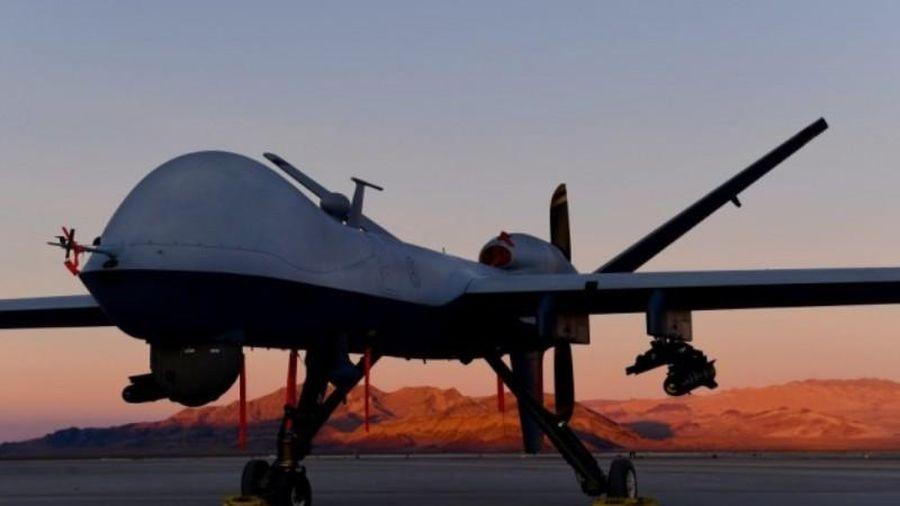 Báo chí Nga: Mỹ triển khai UAV tấn công MQ-9 Reaper tới Ukraine