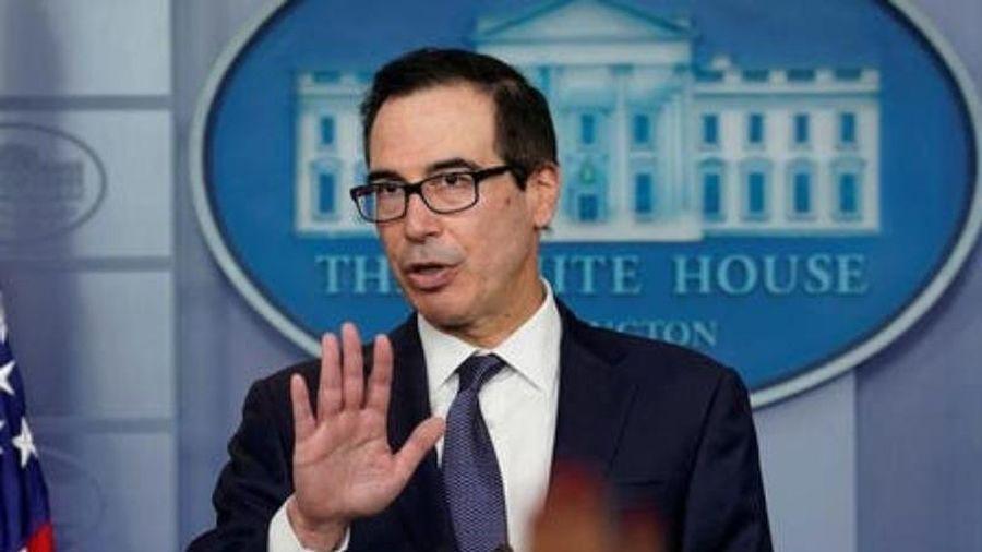 Mỹ tiếp tục trừng phạt cá nhân, tổ chức liên quan đến Iran