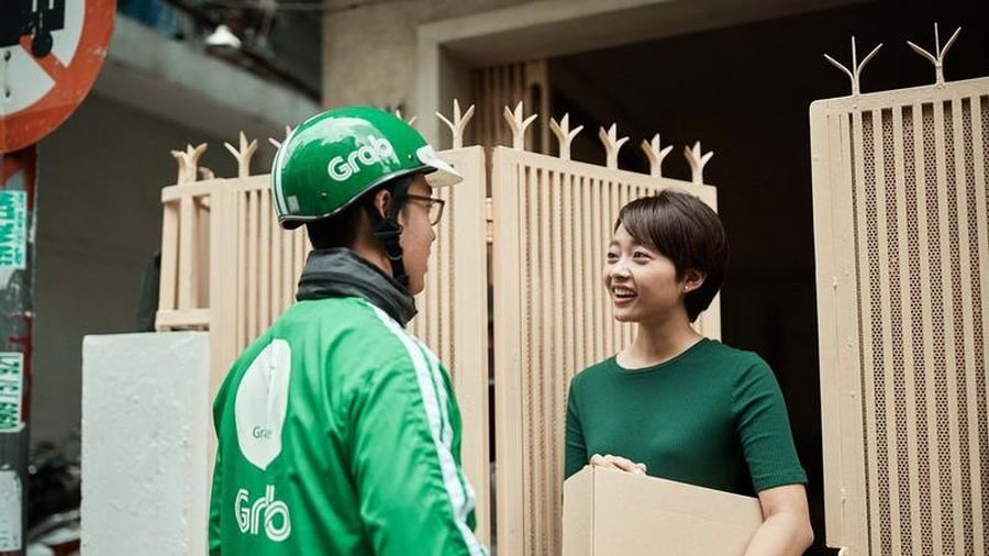 Grab hỗ trợ doanh nghiệp kinh doanh trên nền tảng online