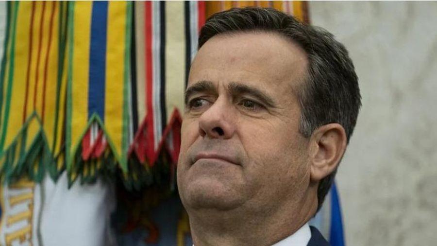 Giám đốc tình báo Mỹ: Trung Quốc là mối đe dọa lớn nhất