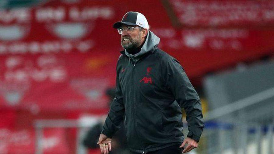 Liverpool rao bán hai ngôi sao đội 1