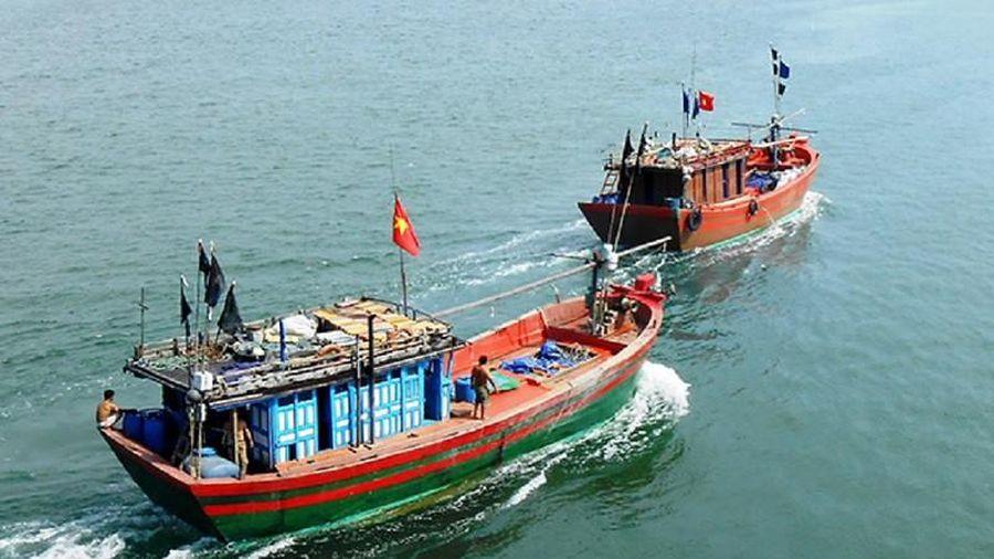 Cà Mau cách ly tập trung 6 ngư dân về từ Malaysia