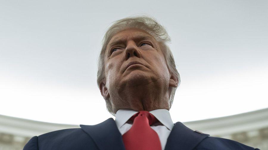 Ông Trump lập kỷ lục gây quỹ sau ngày bầu cử