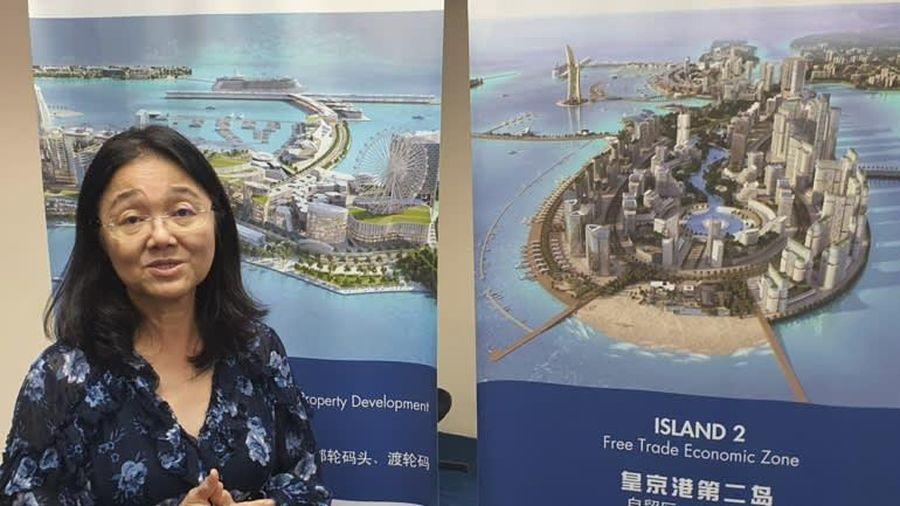 Malaysia hủy bỏ dự án 10,5 tỷ USD vì nghi liên quan đến Trung Quốc