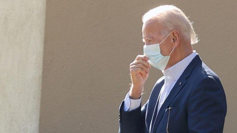 'Cột thu lôi' trong chính quyền tương lai của ông Biden