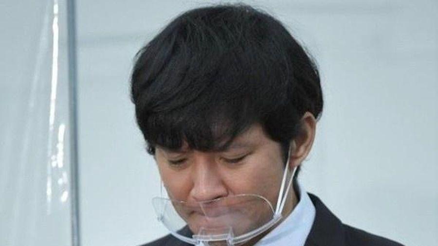 Ken Watabe phủ nhận nghiện tình dục