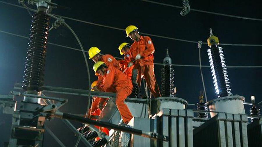 Vướng cơ chế, khó hút vốn tư nhân vào lưới truyền tải điện