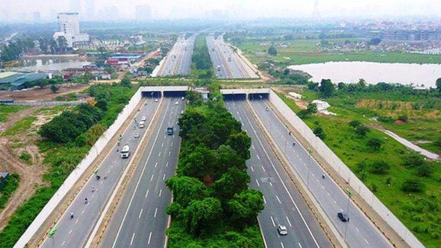 Tập trung nguồn lực đầu tư hạ tầng giao thông các khu đô thị vệ tinh