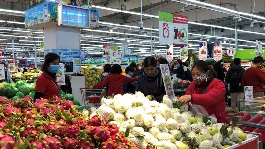 Kinh tế Hà Nội tiếp tục khởi sắc