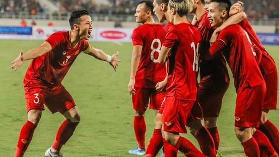 Khả năng dời lịch trận giao hữu đội tuyển Việt Nam - U22 Việt Nam trên sân Thống Nhất