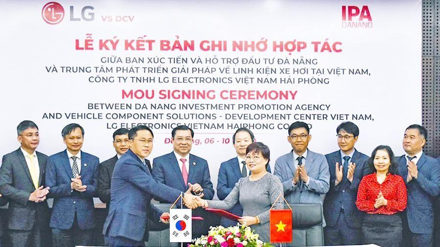 Đồng hành xây dựng Đà Nẵng là điểm đến đáng sống và đáng đầu tư