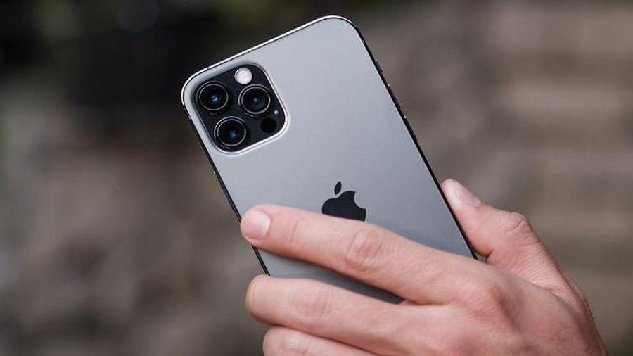 Hà Nội: iPhone 12 gặp lỗi lạ sau khi thử nghiệm 5G