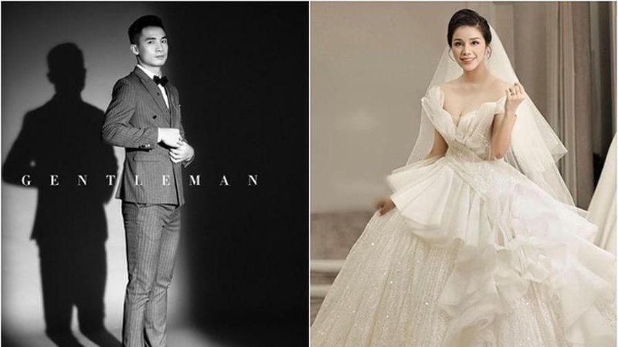 'Tư Dũng' và vợ hé lộ ảnh cưới cực đẹp trước ngày trọng đại
