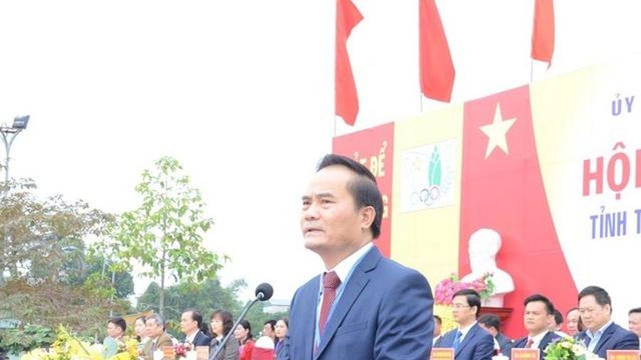 Hơn 1800 VĐV và HLV tham gia Hội khỏe Phù Đổng tỉnh Tuyên Quang năm 2020