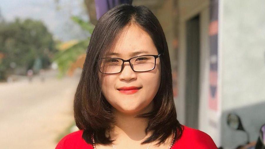 Cô giáo Việt lọt Top 10 giáo viên xuất sắc nhất toàn cầu được nhận hơn 50.000 USD