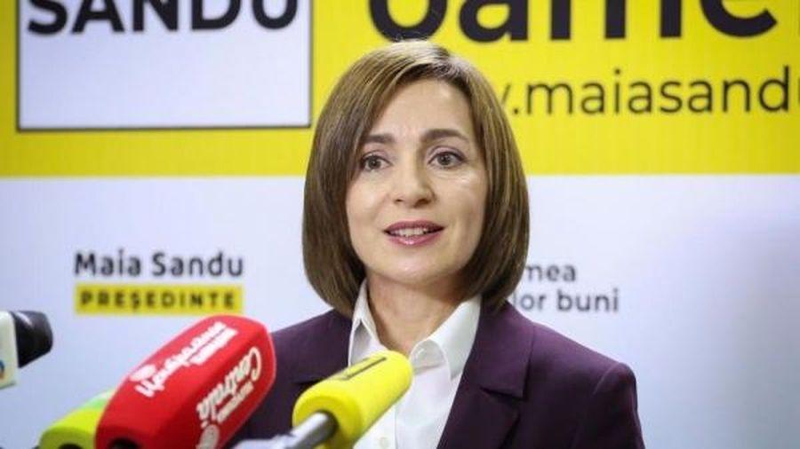 Tổng thống đắc cử Moldova mất quyền kiểm soát Cơ quan Thông tin và An ninh, biểu tình bùng phát